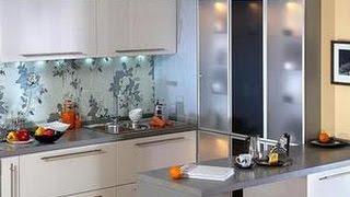 Как сделать ремонт на кухни своими руками пластиковыми панелями
