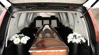 DEAD BODIES OF FAMOUS PEOPLE & CELEBRITIES (PART #3)