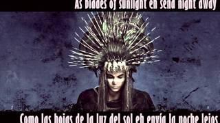 By the Rules - Adam Lambert [Traducido en español]
