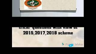 how to pass vtu exams - मुफ्त ऑनलाइन वीडियो
