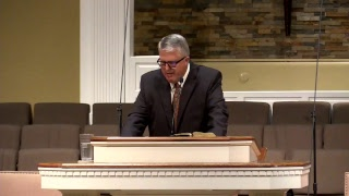 Randy Tewell: The Book of Haggai