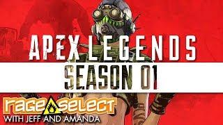 Apex Legends | Season One - The Dojo (Let's Play)