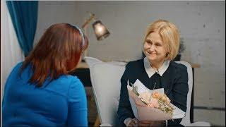 Наталья Толстая - Интервью: Дарья Донцова