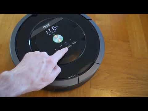 Review: 6 robotic vacuum cleaners english subtitles
