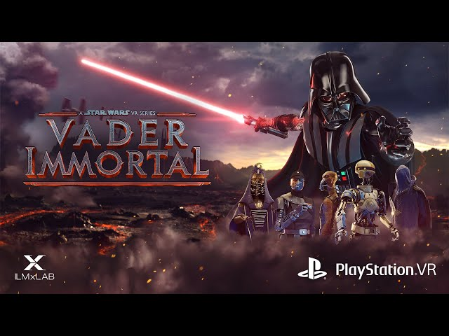 Vader Immortal Ps Vr Release Date Price Announced For Star Wars Vr Experience Technology News