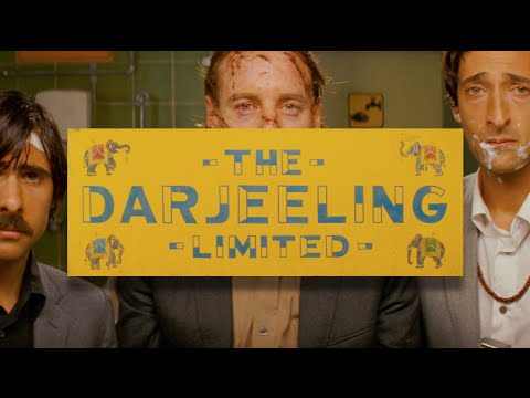 The Darjeeling Limited: How Brothers Communicate