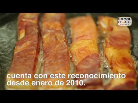 Vídeo sobre el torrezno de Soria.