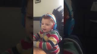 My Little Ronan Keating ( Postman Pat The Movie )