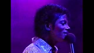 The Jacksons - [11] The Jackson 5 Medley | Victory Tour Toronto 1984