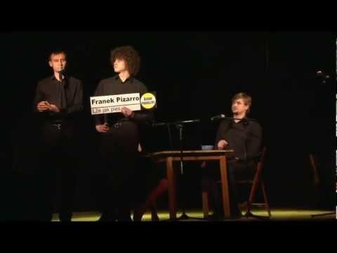 Kabaret Podobny Do Mnie - Harde Problemy