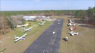 Melrose Landing Fly-in, January, 2017