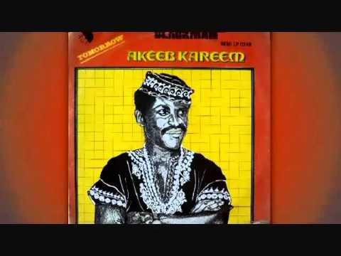 Nigerian music | Blackman Akeeb Kareem - Sad Memory (History Vol.1)