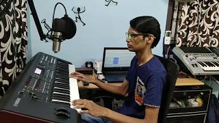 How Anirudh Recorded Kaththi BGM Tutorial | Thalapathy Vijay | Anirudh | Godson Rudolph