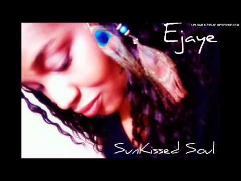 Sunkissed Soul - Ejaye's Spoken Word Project