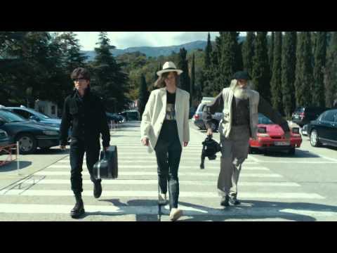 Shapito Show, un film de Sergey Loban / Parties 1+2 - Bande annonce
