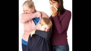 Pertussis - Treatment