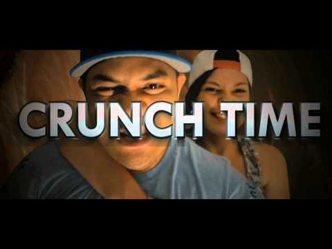 T.G - Crunch Time MUSIC VIDEO