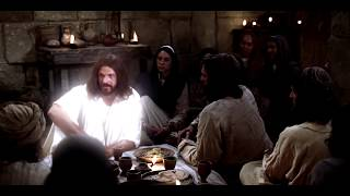 The Risen Lord Jesus Christ Appears to the Apostles