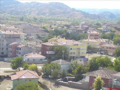İnegazili Köyü Türküsü