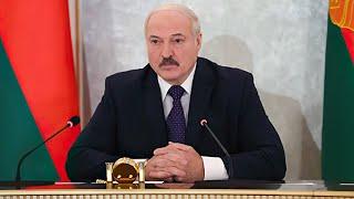 Лукашенко на саммите ЕАЭС: Самые негативные прогнозы мы слышим всё чаще! / Путин, Пашинян, Токаев