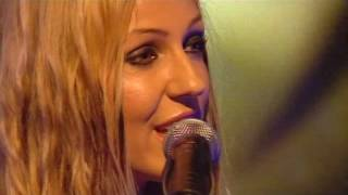 DJ Sammy feat. Loona - Sunlight (Live at Top of the Pops)