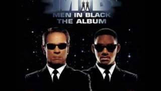 Will Smith, Men In Black (With Lyrics)