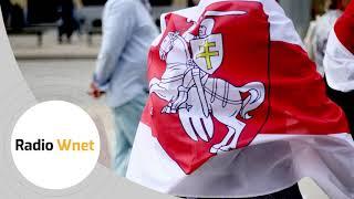 Dr Patey: Pamięć o protestach pozostanie. W sprzyjającym momencie Białorusini upomną się o wolność