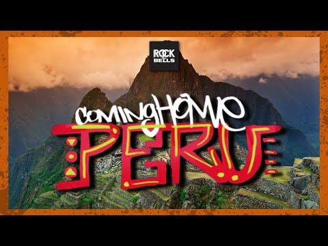 Barz Through The Barrio | Hip-Hop In Peru (Part 1)