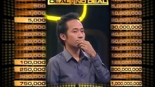 Deal Or No Deal (Indonesia) - Season 2 Episode 21