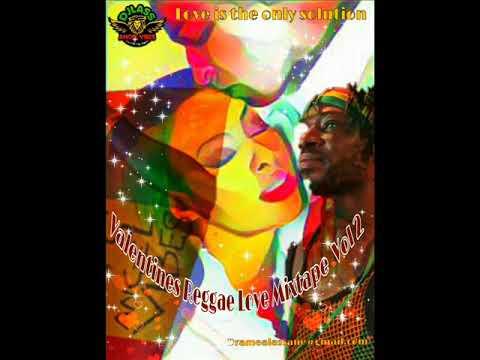 Valentines Reggae Love Part 2 Feat. Busy Signal Buju Romain Virgo Jah Cure Alaine (Feb. 2019)