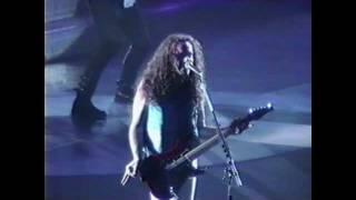 Def Leppard - Let's Get Rocked live 1992