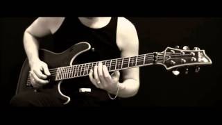 Disturbed - Open Your Eyes (guitar & bass cover)
