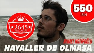 free download Ahmet Hatipoğlu - Hayaller de Olmasa (Official Video)Movies, Trailers in Hd, HQ, Mp4, Flv,3gp