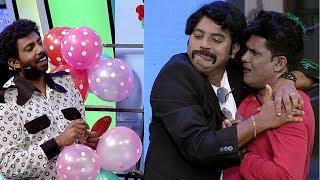Thakarppan Comedy I New drama Presents Jinjinnaakkadi theaters..! I Mazhavil Manorama