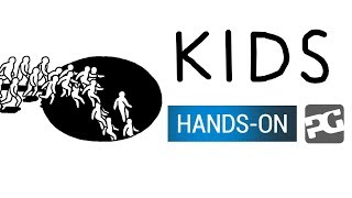 KIDS (iPhone, iPad, Android) | Hands-On