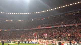preview picture of video 'FC Bayern - Manchester City - die Aufstellung'