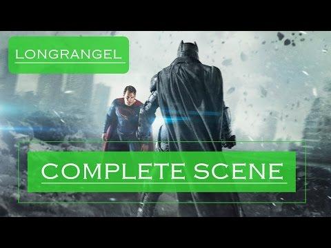 《蝙蝠俠對超人:正義曙光》中,蝙蝠俠為何與超人結下樑子?這部影片告訴你!