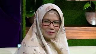 CERITA PEREMPUAN - Kisah Inspiratif Hafiz Cilik Syekh Rasyid Part 2/4