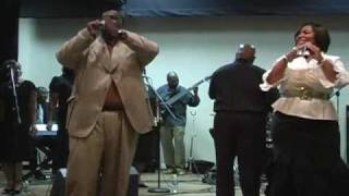 Evangelist Eunice Wright f/ Donald Ashley - What Is the Highest Praise