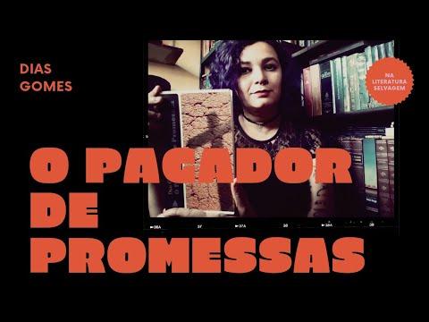 #28 O pagador de promessas / Dias Gomes