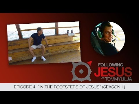 "Episode 4, ""In the Footsteps of Jesus"" (Season 1)"