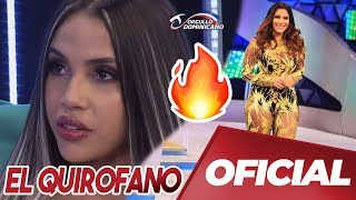 ANA CAROLINA LO DICE TODO SOBRE NANCY MEDRANO!!🔥🚨😱 | El Quirofano - Doctor Corazon