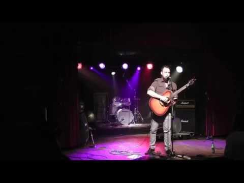 Adam Tobias - Live at the Revival, Toronto (Full Set)...