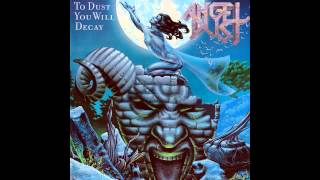 Angel Dust - 04 - Into The Dark Past Chapter II - To Dust You Will Decay - 1988 - LP - HD Audio