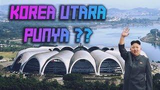 Korea Utara Punya?? - 5 Stadion Sepak Bola Terbesar Di Dunia #4