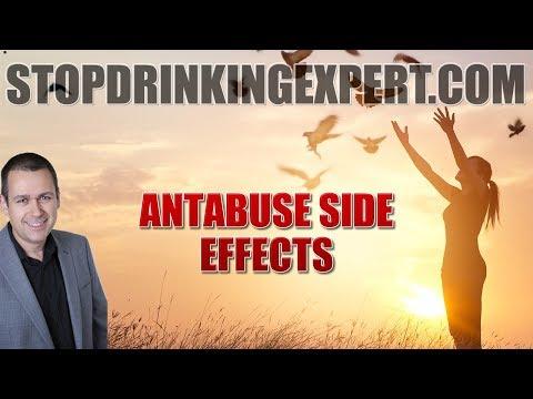 Sesja alkoholizmu wideo
