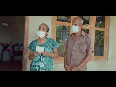 NLB Mega Power Winner Swarna Perera Kelaniya