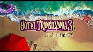 Hotel Transilvânia 3   I See Love - Joe Jonas   Cante Junto!   12 de julho nos cinemas