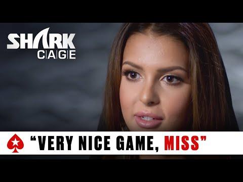 Shark Cage Episode 7   PokerStars