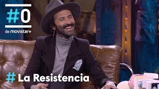 LA RESISTENCIA - Entrevista A Leiva | #LaResistencia 01.04.2019
